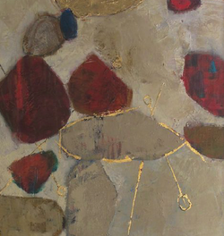 """Shape Not Yet Made 36""""x24"""" SOLD"""