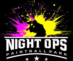 NIGHT OPS PAINTBALL PARK color entrega (