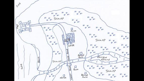 Mapping Wayr
