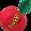 Thumbnail: Fruit euphorisant avec herbe à chat Yeowww!