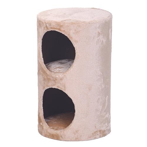 Condo deux étages pour chatons ou petit chats Hunter