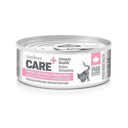 Nutrience Care conserve en pâté soins urinaires