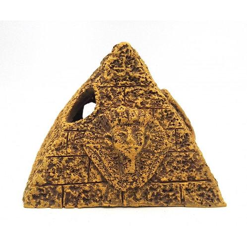 Ornement Gravel pyramide égyptienne Aqua-Fit