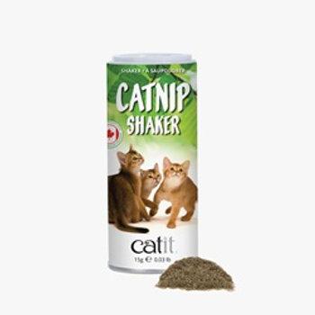 Herbe à chat à saupoudrer CatIt Shaker Senses 2.0