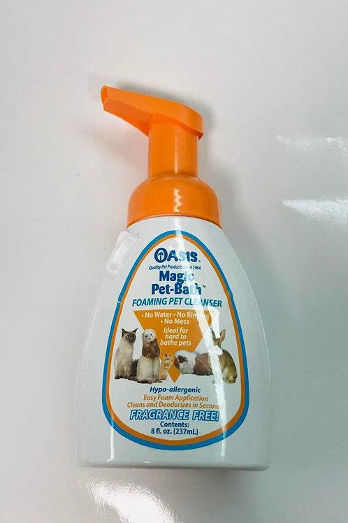Shampooing sans eau Hypo-allergène Oasis Kordon