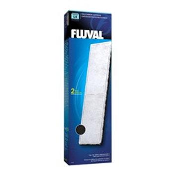 Variétés de masses filtrantes pour filtreur Fluval U4
