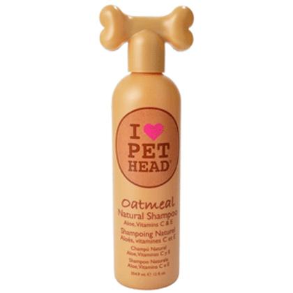 Shampooing naturel I Love Pet Head 354.9ml