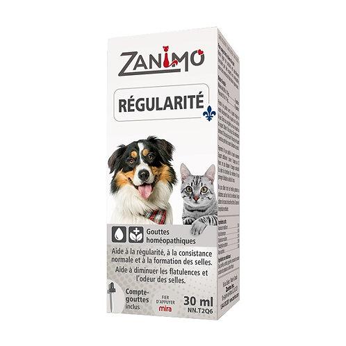 Régularité (Gastro) Zanimo 30ml soin homéopathique