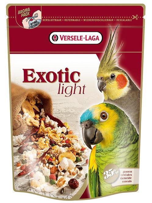 Mélange Exotic Light Versele-Laga 750gr