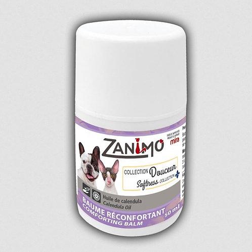 Baume réconfortant collection douceur Zanimo 50ml
