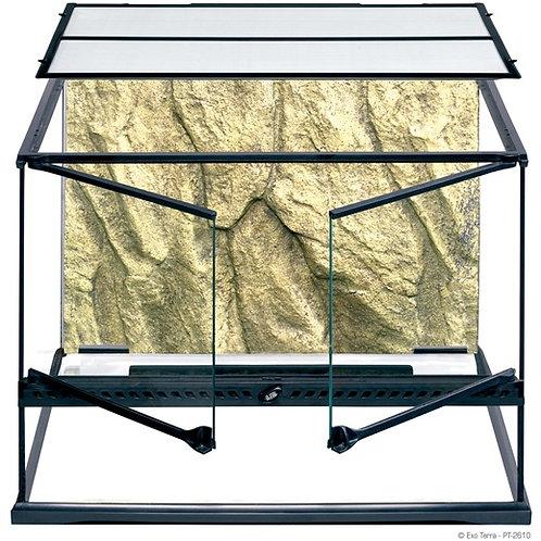 Terrarium en verre ExoTerra 24x18x18po