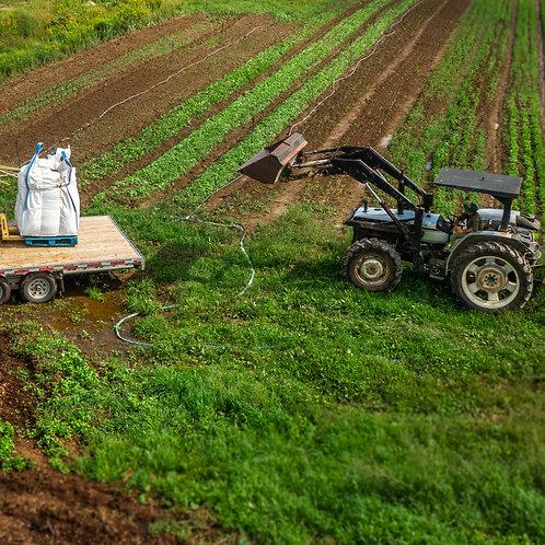 Compost 100% Naturel 1250Kg