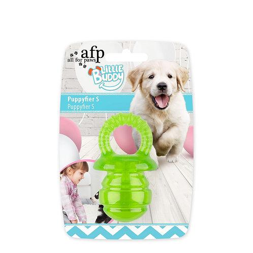Sucette à dentition AFP Little Buddy pour chiot