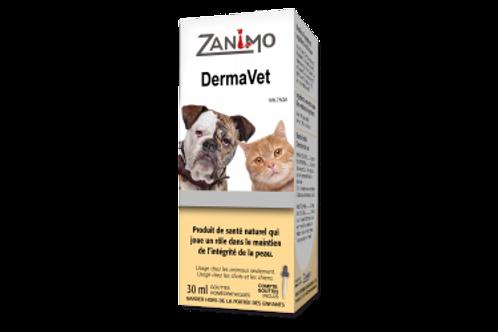 Derma (Soinde la peau) Zanimo 30ml soin homéopathique