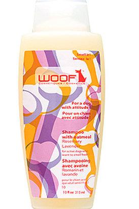 Shampooing lavande fruitée Woof 325ml
