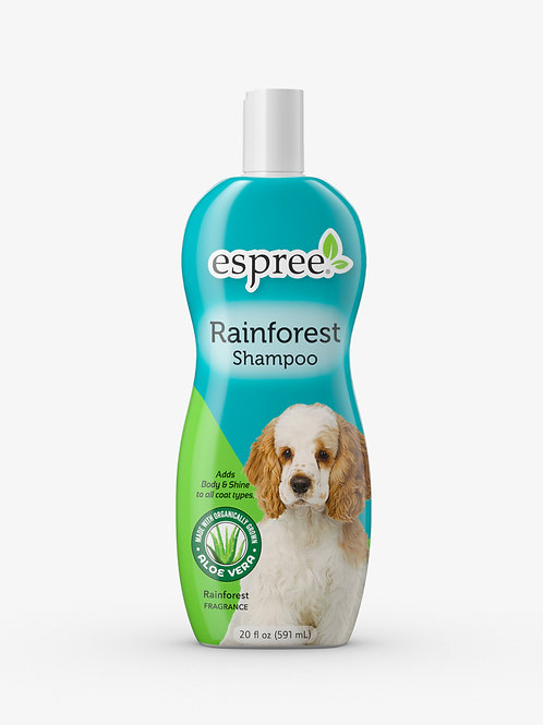 Shampooing Rainforest Espree