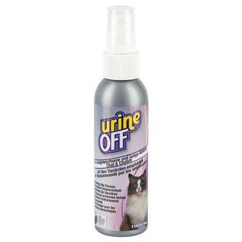 Éliminateur de tâches/odeurs Urine Off 118ml