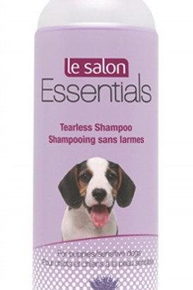 Shampooing sans larme parfum de lavande Essentials Le Salon 375ml
