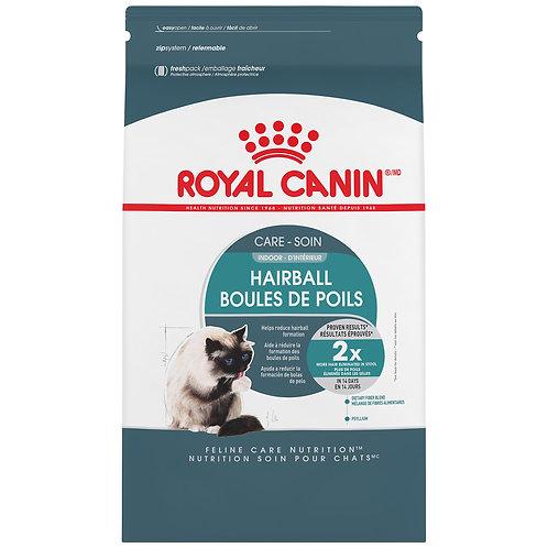 Nourriture boules de poils RoyalCanin 2.73kg