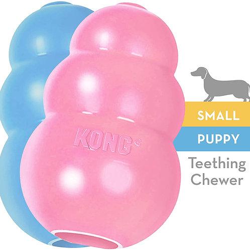 Jouet de rubber Kong Puppy pour chiot