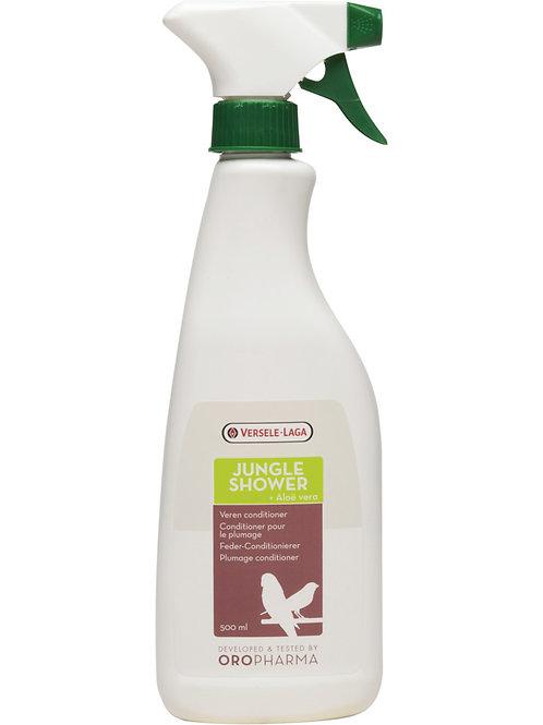 Conditionneur pour plumage Jungle Shower Versele-Laga 500ml