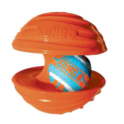 Jouet Kong Rambler orange 5po