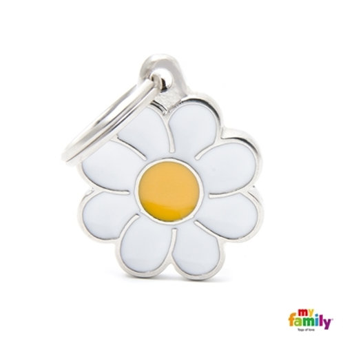 Médaille MyFamily Charms Marguerite