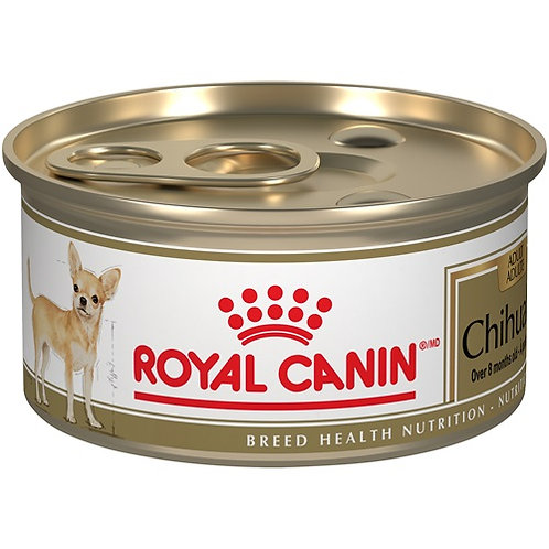 Conserve Royal Canin chihuahua poulet 85gr