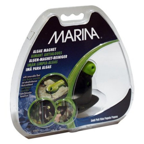 Nettoyant magnétique pour vitres Marina