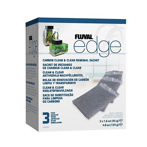 Variétés de masses filtrantes pour filtreur Fluval Edge