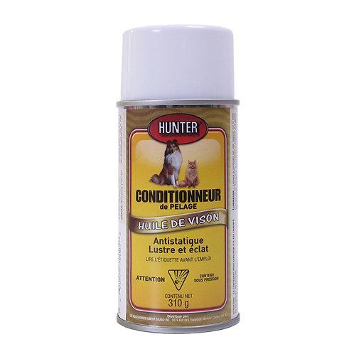 Conditionneur huile de vison 310gr Hunter