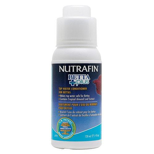 Traitement pour eau du robinet pour bettas Nutrafin