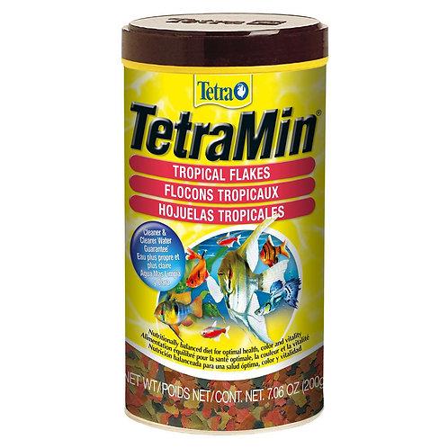 Flocons tropicaux TetraMin Tetra 28gr