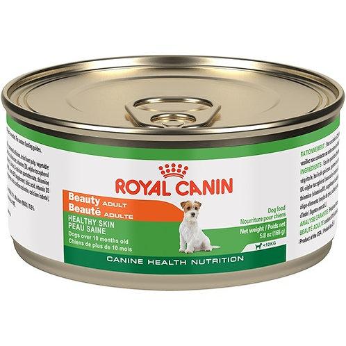 Conserve Royal Canin beauté adulte poulet 165gr