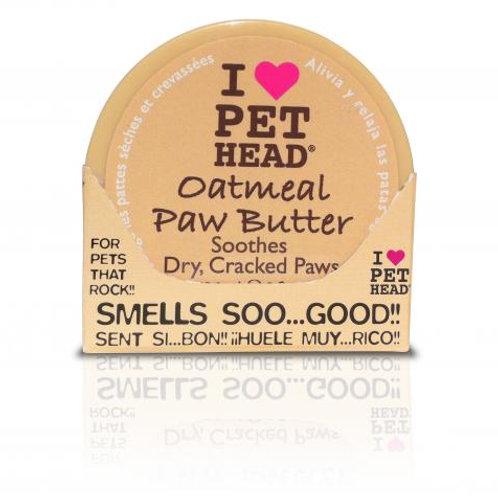 Beurre d'avoine pour les pattes I Love Pet Head 59.1ml