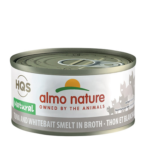 Canne Almo Nature thon et blanchaille 70gr Natural