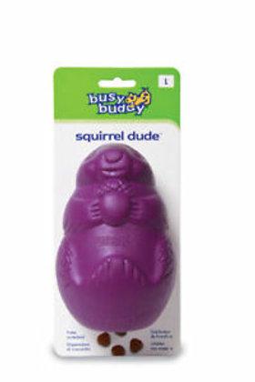 Distributeur de gâteries Busy Buddy écureuil PetSafe