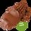 Thumbnail: Gâteries Whimzees végétariennes individuelles (différentes formes)