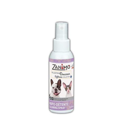 Vaporisateur hydratant détente parfum de lavande Zanimo 125ml