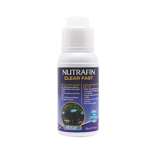 Clarificateur de particules dans l'eau Nutrafin Clear Fast 120ml