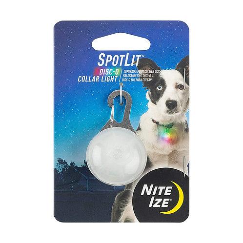 Pendentif lumineux SpotLit Nite Ize