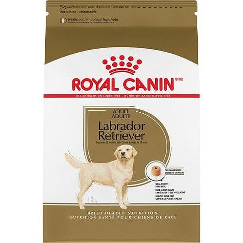 Nourriture Labrador Retriever adulte RoyalCanin 13.61kg