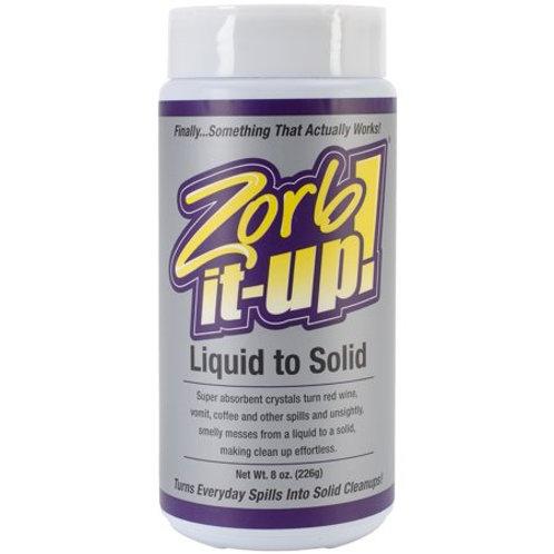 Poudre absorbante pour dégâts Zorb It-Up! 226gr.
