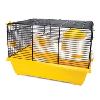 Cage pour hamster,gerbille,souris Living World Cottage