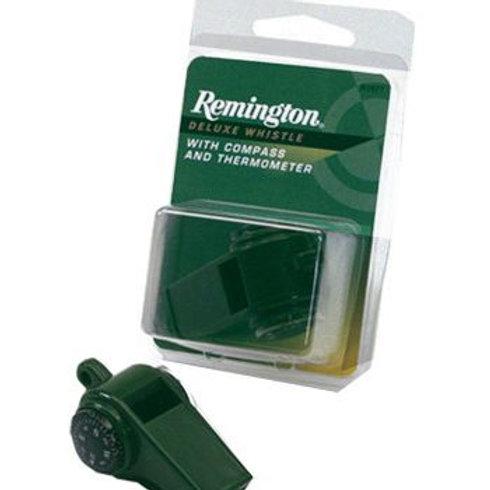 Sifflet avec boussole et thermomètre Remington (1)