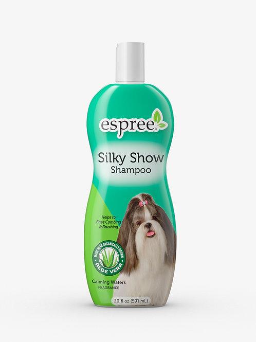Shampooing Silky Show Espree 355ml