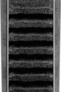 Cartouche de charbon pour filtreur extérieur 2040/2041/2042