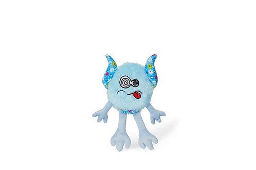 Peluche monstre Loomy Bud'z (3 versions) 11po
