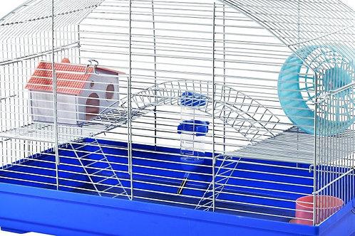 Cage pour hamster, gerbille, souris Fragaria