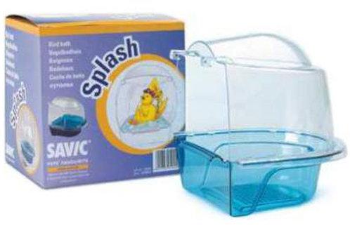 Baignoire pour petits oiseaux Splash Savic